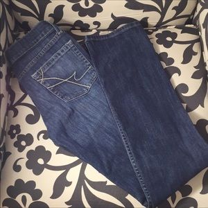 Kenneth Cole jeans  8